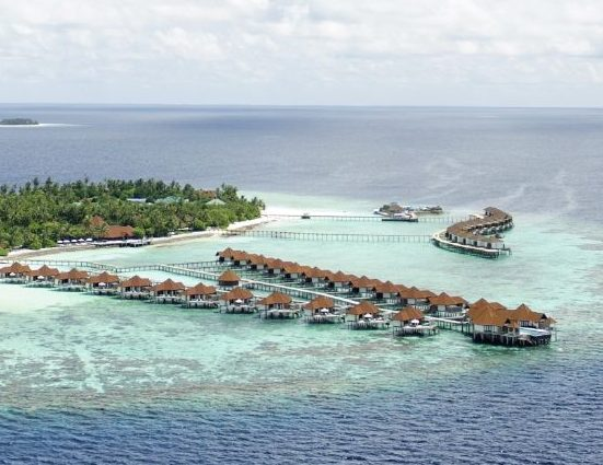 Club Maldives